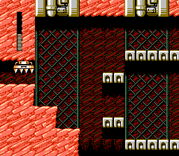 Mega Man Ultra - i died at doign the hard to reach jump? ._. - User Screenshot
